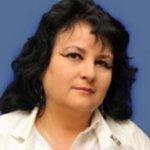Доктор Светлана Кипервассер, невролог