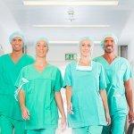 В Израиле прооперировали женщину на позднем сроке беременности