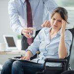 Устройство для лечения мигрени
