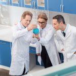 Наночастицы избавят от побочных эффектов при лечении рака простаты
